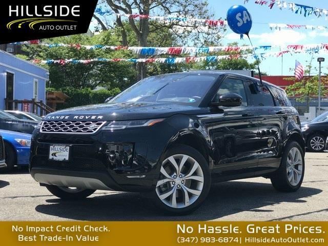Used Land Rover Range Rover Evoque SE 2020 | Hillside Auto Outlet. Jamaica, New York