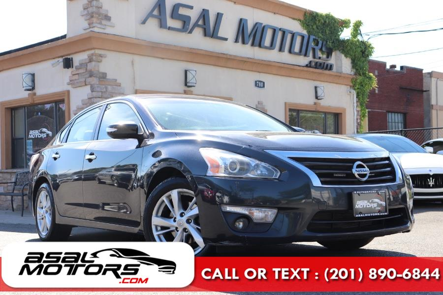 Used 2013 Nissan Altima in East Rutherford, New Jersey | Asal Motors. East Rutherford, New Jersey