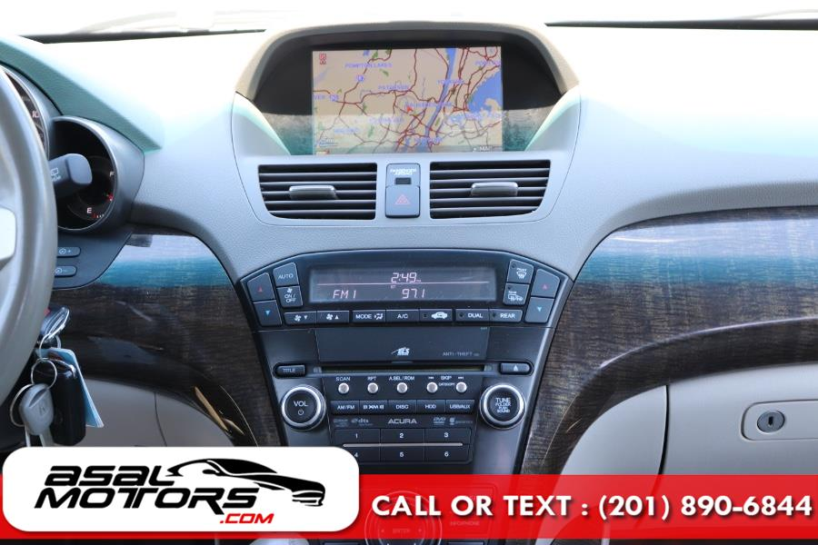 Used Acura MDX AWD 4dr Tech Pkg 2013 | Asal Motors. East Rutherford, New Jersey