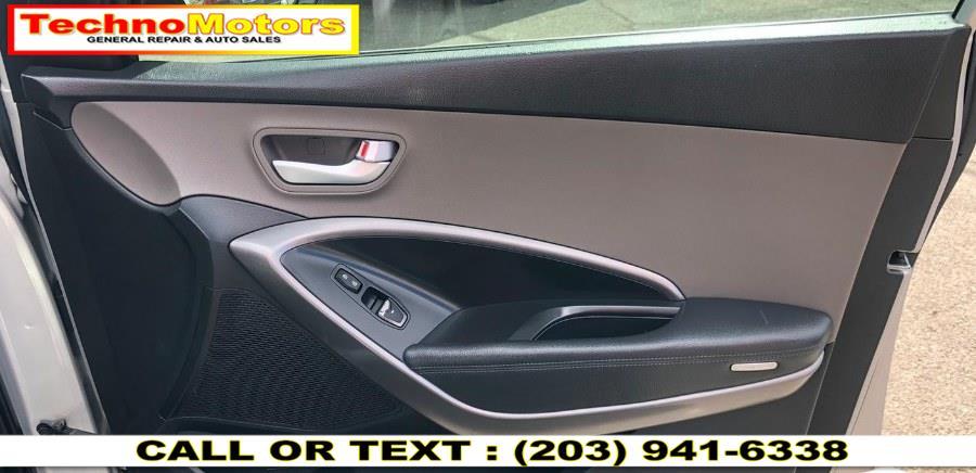 Used Hyundai Santa Fe AWD 4dr Sport 2013   Techno Motors . Danbury , Connecticut