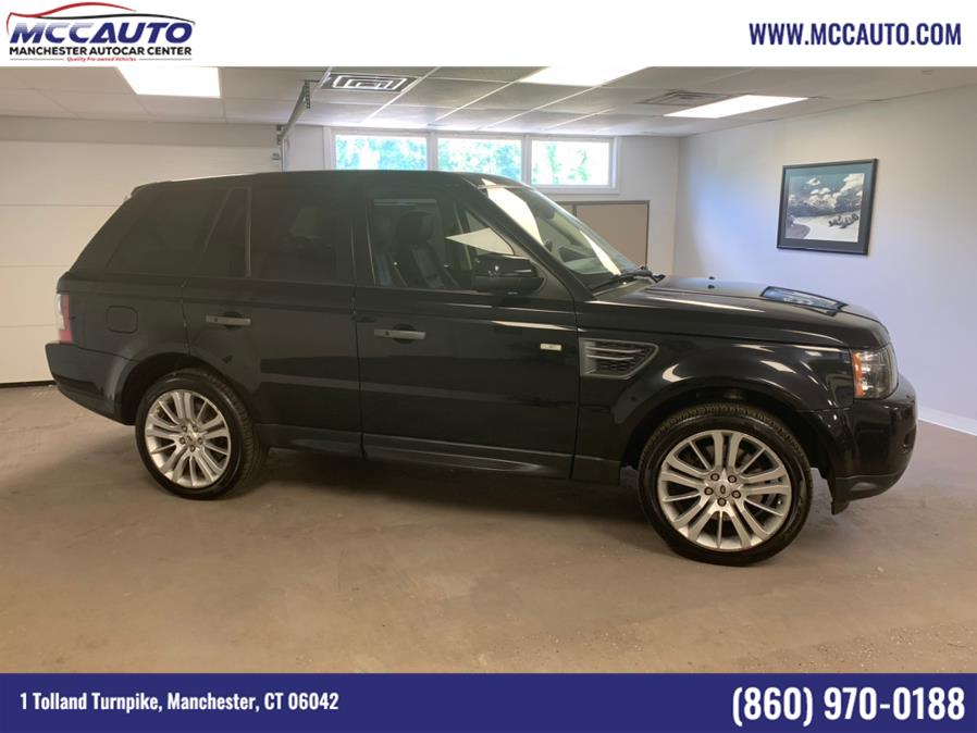 Used Land Rover Range Rover Sport 4WD 4dr HSE LUX 2011   Manchester Autocar Center. Manchester, Connecticut
