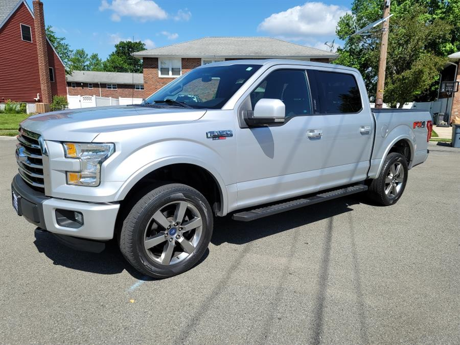 Used 2015 Ford F-150 in Little Ferry, New Jersey | Daytona Auto Sales. Little Ferry, New Jersey