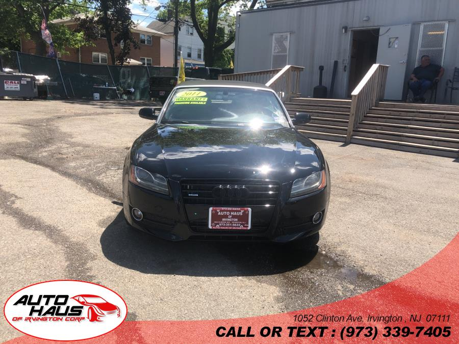 Used 2011 Audi A5 in Irvington , New Jersey | Auto Haus of Irvington Corp. Irvington , New Jersey