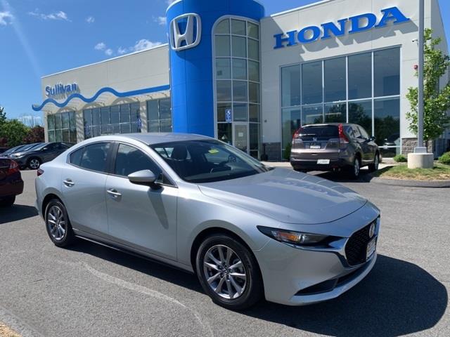 Used Mazda Mazda3 Base 2020   Sullivan Automotive Group. Avon, Connecticut
