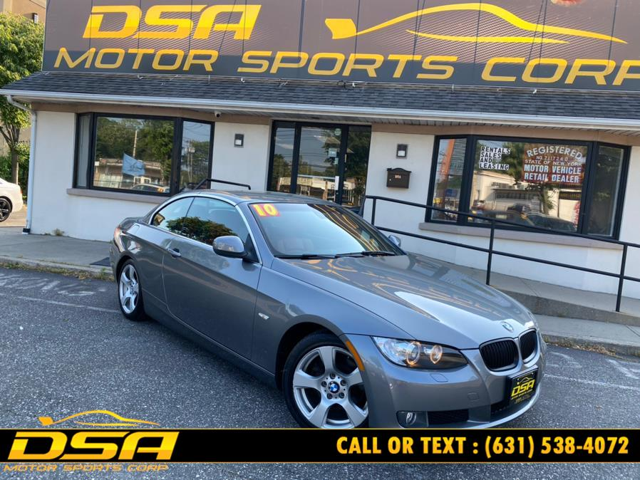 Used 2010 BMW 3 Series in Commack, New York | DSA Motor Sports Corp. Commack, New York