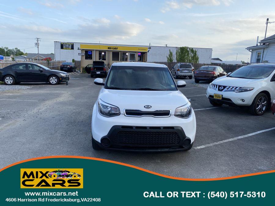 Used Kia Soul + Wagon 4D 2014 | Mixcars, Inc. Fredericksburg, Virginia