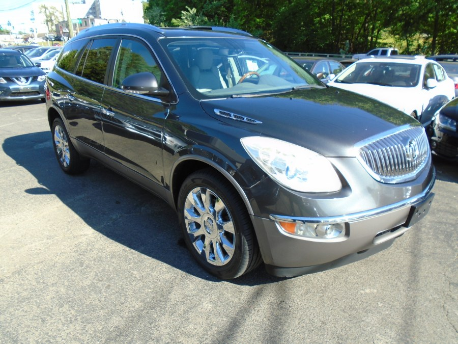 Used 2011 Buick Enclave in Waterbury, Connecticut | Jim Juliani Motors. Waterbury, Connecticut