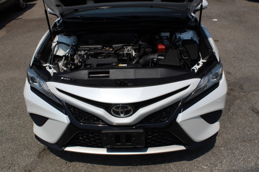 2018 Toyota Camry XSE Auto, available for sale in Great Neck, NY