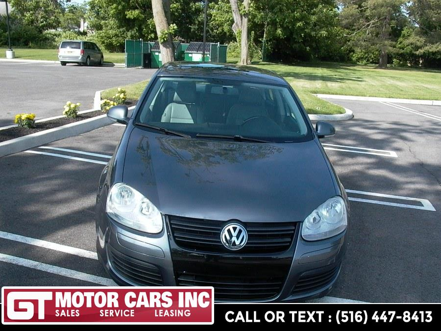 2008 Volkswagen Jetta Sedan 4dr Man Wolfsburg PZEV, available for sale in Bellmore, NY