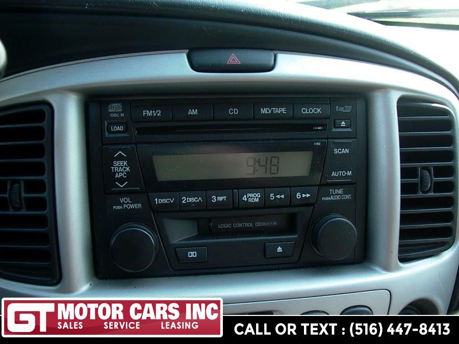 2003 Mazda Tribute 3.0L Auto ES 4WD, available for sale in Bellmore, NY