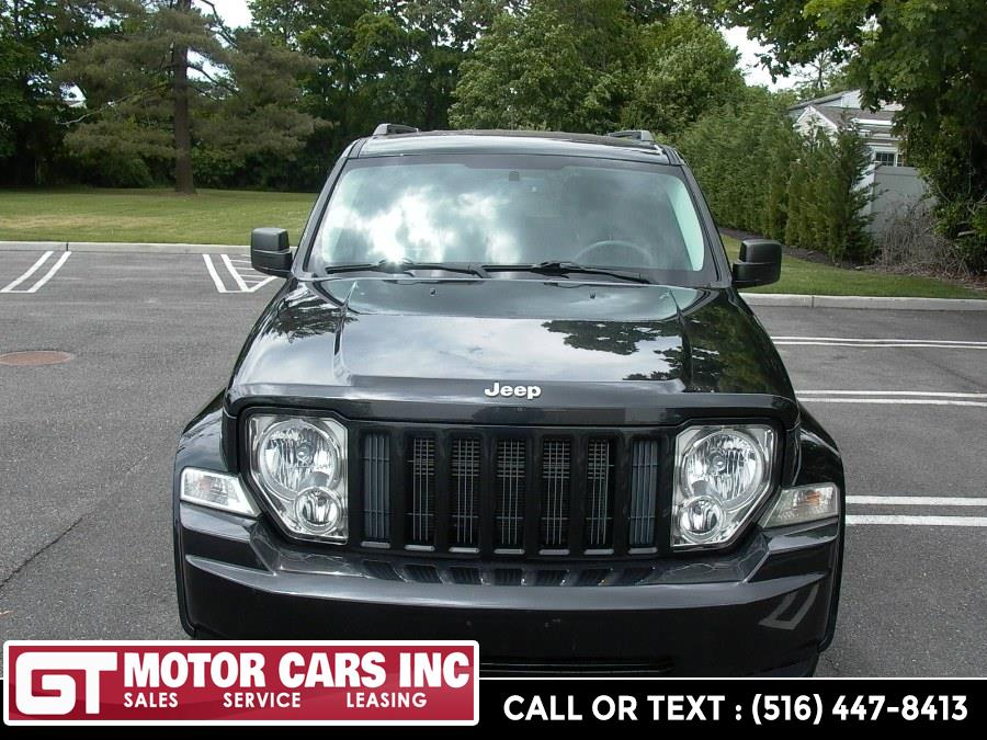2012 Jeep Liberty 4WD 4dr Sport Latitude, available for sale in Bellmore, NY