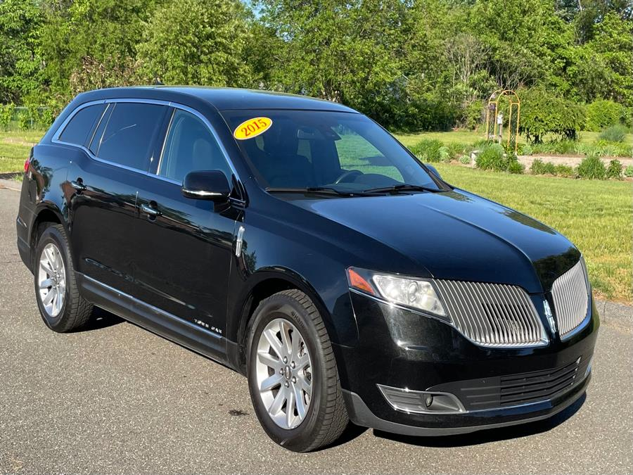 Used 2015 Lincoln MKT in Agawam, Massachusetts | Malkoon Motors. Agawam, Massachusetts