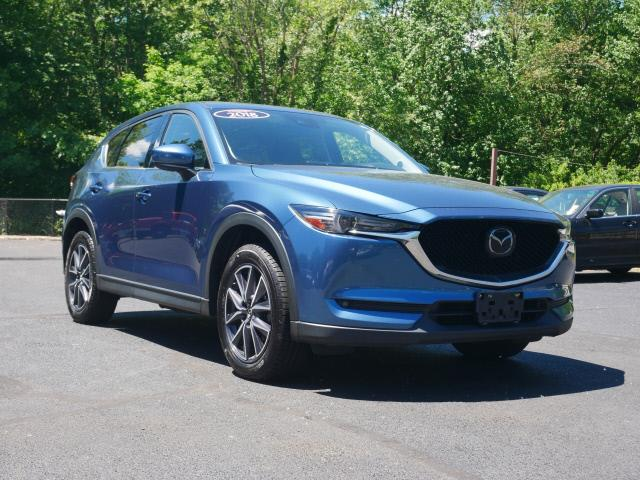 Used 2018 Mazda Cx-5 in Canton, Connecticut | Canton Auto Exchange. Canton, Connecticut