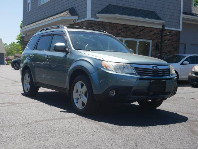 Used 2009 Subaru Forester in Canton, Connecticut | Canton Auto Exchange. Canton, Connecticut