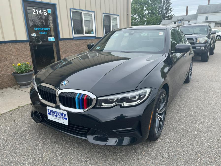 Used 2019 BMW 3 Series in East Windsor, Connecticut | Century Auto And Truck. East Windsor, Connecticut