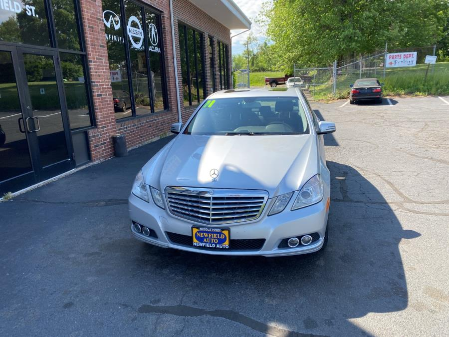 Used 2011 Mercedes-Benz E-Class in Middletown, Connecticut   Newfield Auto Sales. Middletown, Connecticut