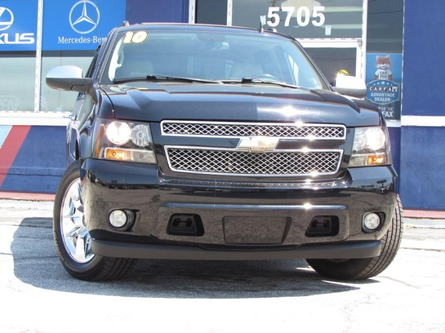 Used 2010 Chevrolet Avalanche in Orlando, Florida | VIP Auto Enterprise, Inc. Orlando, Florida