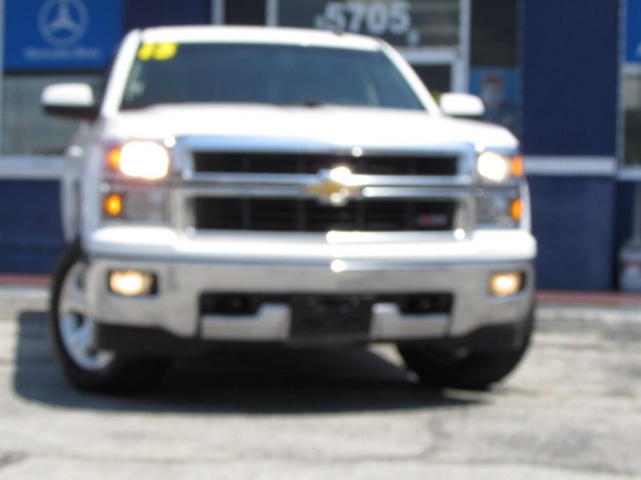 Used 2015 Chevrolet Silverado 1500 in Orlando, Florida | VIP Auto Enterprise, Inc. Orlando, Florida