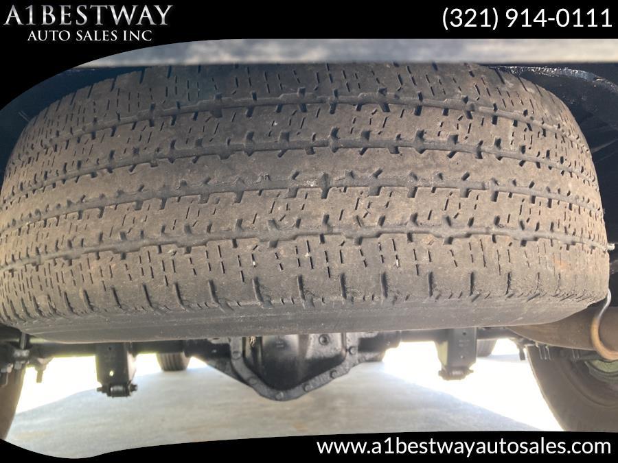 "Used Chevrolet Express Cargo Van 2500 135"" WB RWD 2005 | A1 Bestway Auto Sales Inc.. Melbourne , Florida"