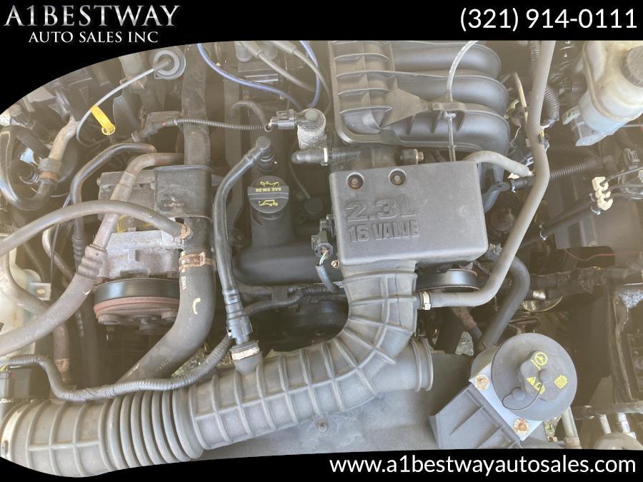 "Used Ford Ranger 2WD Reg Cab 118"" XL 2008 | A1 Bestway Auto Sales Inc.. Melbourne , Florida"
