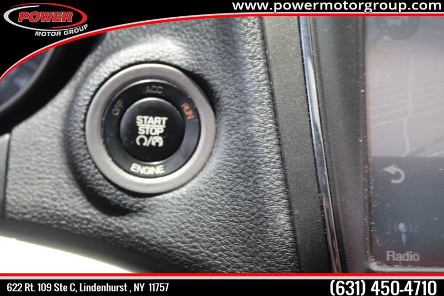 Used Dodge Journey AWD 4dr Crossroad 2015 | Power Motor Group. Lindenhurst , New York