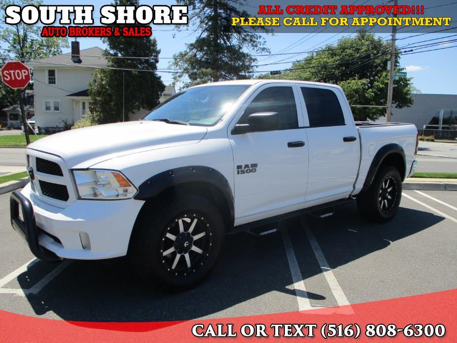 Used 2013 Ram 1500 in Massapequa, New York | South Shore Auto Brokers & Sales. Massapequa, New York