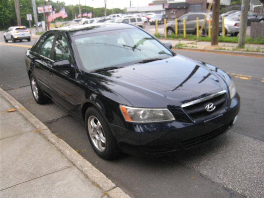 Used Hyundai Sonata GLS V6 4dr Sedan 2008 | Rite Choice Auto Inc.. Massapequa, New York
