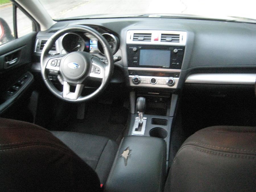 Used Subaru Legacy 2.5i Premium AWD 4dr Sedan 2015   Rite Choice Auto Inc.. Massapequa, New York