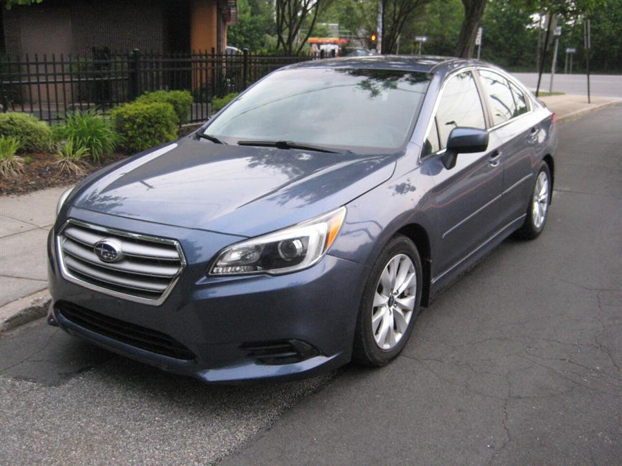 2015 Subaru Legacy 2.5i Premium AWD 4dr Sedan, available for sale in Massapequa, NY