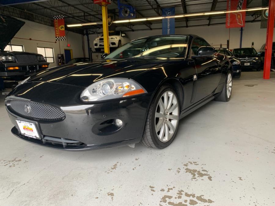 Used Jaguar XK Series 2dr Conv 2009 | MP Motors Inc. West Babylon , New York