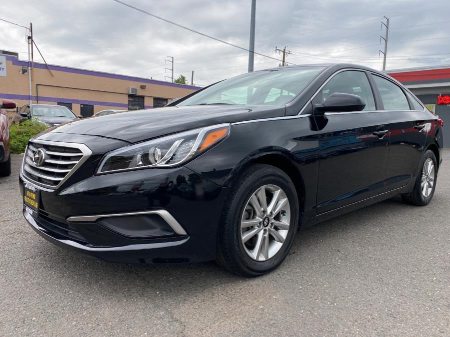 Used 2017 Hyundai Sonata in West Hartford, Connecticut | Auto Store. West Hartford, Connecticut