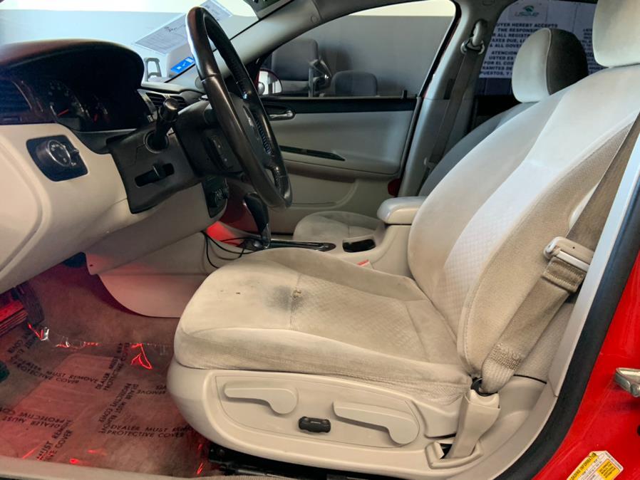 Used Chevrolet Impala 4dr Sdn LT Fleet 2013   U Save Auto Auction. Garden Grove, California
