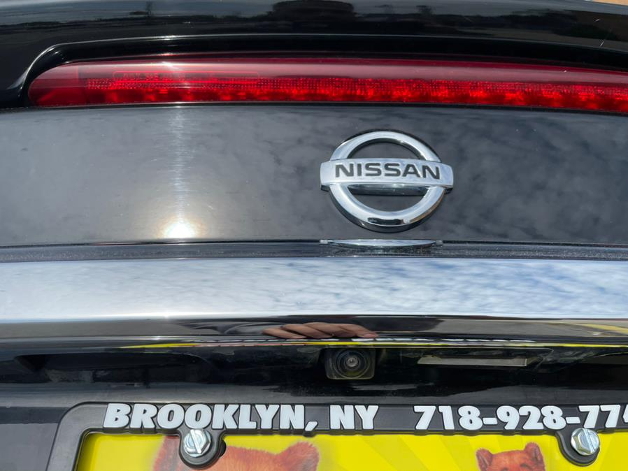 2017 Nissan Maxima SR 3.5L, available for sale in Brooklyn, NY