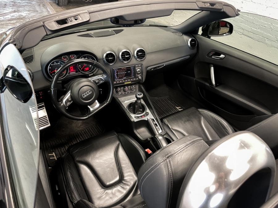 Used Audi TT 2dr Roadster Man 3.2L quattro 2008 | Guchon Imports. Salt Lake City, Utah