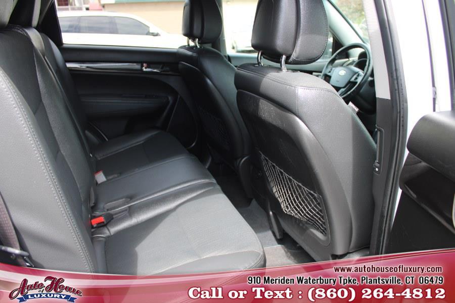 Used Kia Sorento AWD 4dr V6 EX 2011   Auto House of Luxury. Plantsville, Connecticut