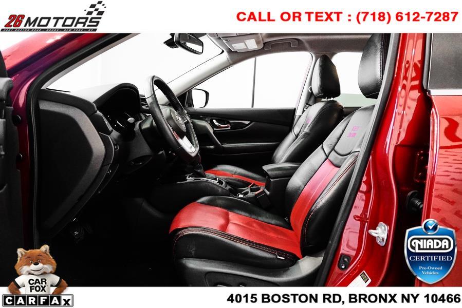 Used Nissan Rogue AWD SV 2018 | 26 Motors Corp. Bronx, New York
