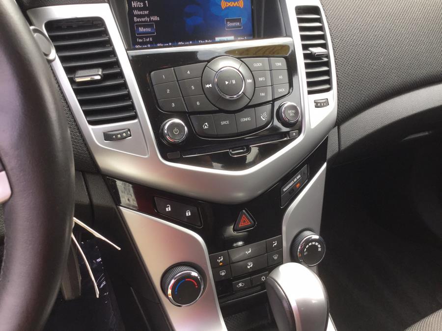 Used Chevrolet Cruze 4dr Sdn Auto 1LT 2013 | L&S Automotive LLC. Plantsville, Connecticut