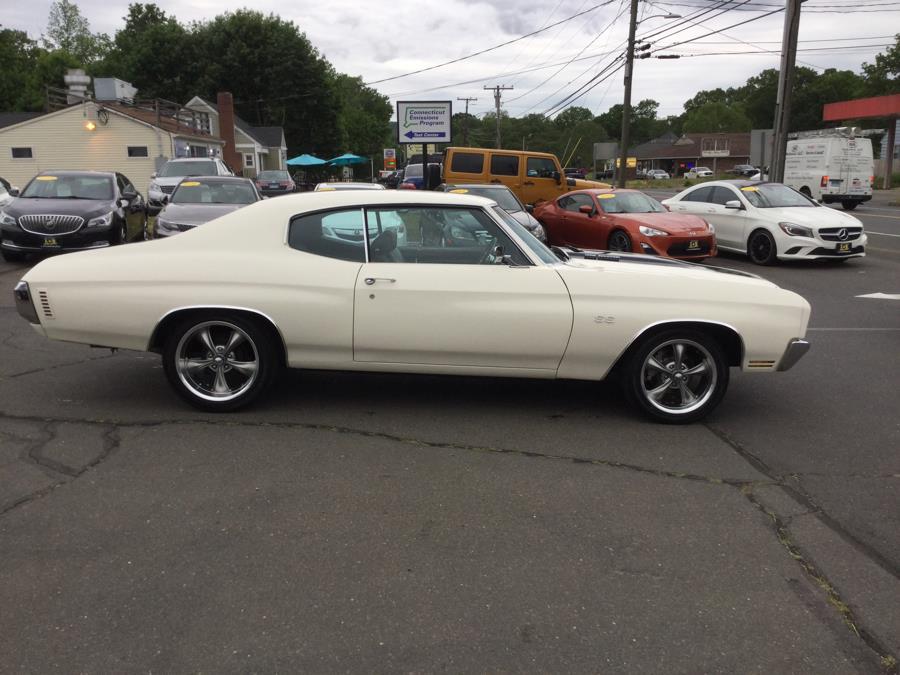Used Chevrolet Chevelle SS Clone 1970   L&S Automotive LLC. Plantsville, Connecticut