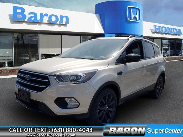 Used Ford Escape SE 2018   Baron Supercenter. Patchogue, New York