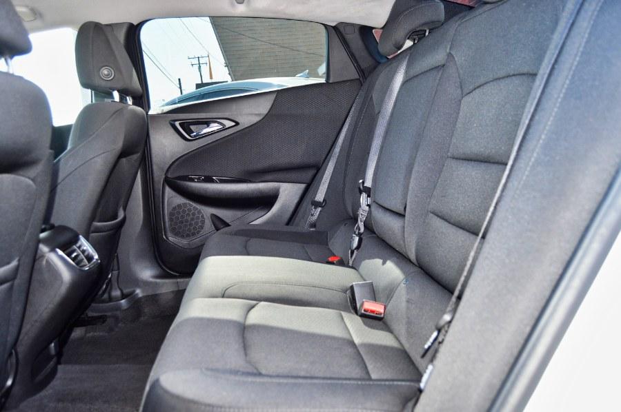 Used Chevrolet Malibu 4dr Sdn LT w/1LT 2016 | Fusion Motors Inc. Moreno Valley, California