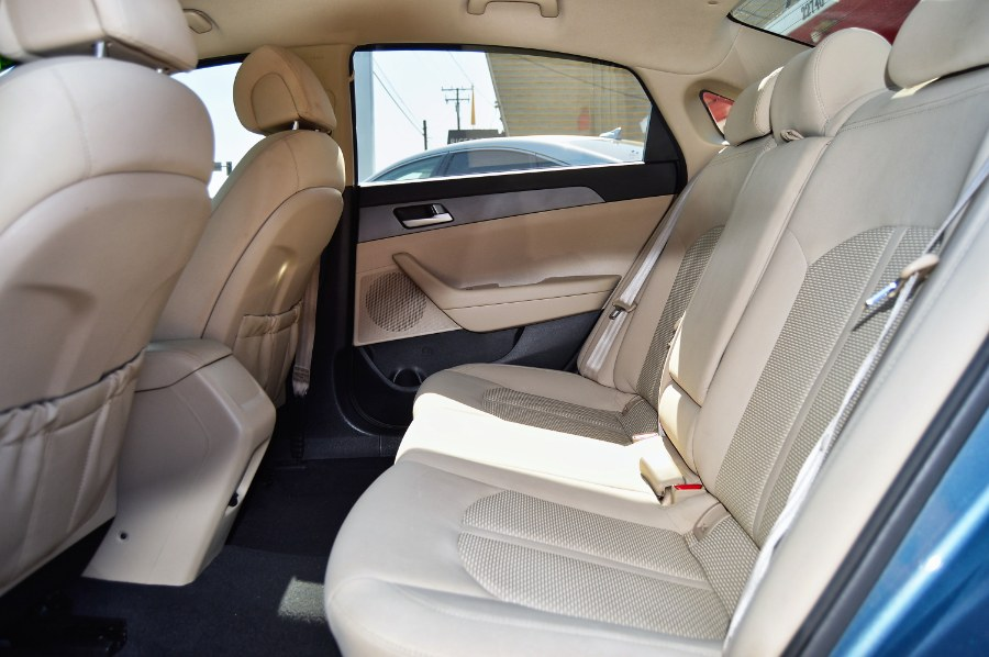 Used Hyundai Sonata 4dr Sdn 2.4L SE 2015 | Fusion Motors Inc. Moreno Valley, California