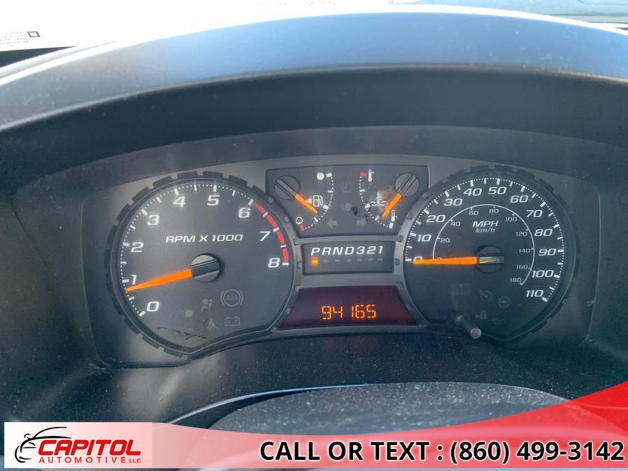 "Used Chevrolet Colorado 4WD Ext Cab 125.9"" LS 2007 | Capitol Automotive 2 LLC. Manchester, Connecticut"