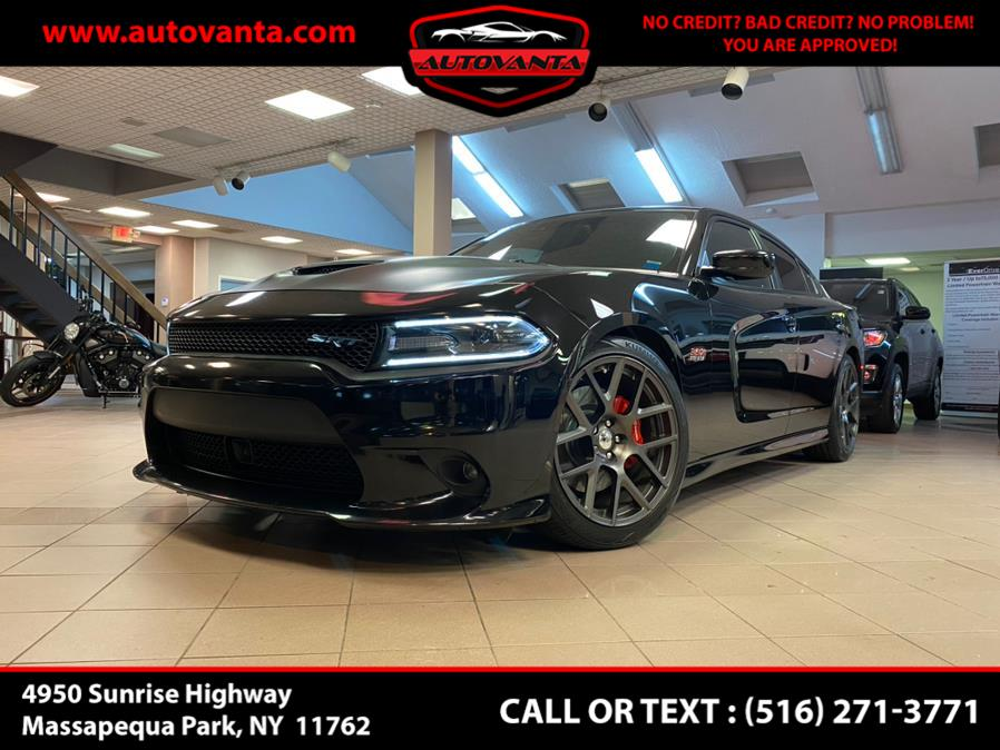 Used 2016 Dodge Charger in Massapequa Park, New York | Autovanta. Massapequa Park, New York