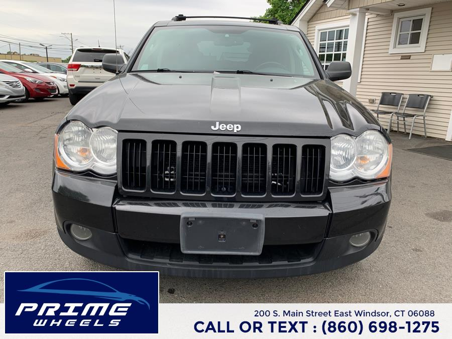 Used Jeep Grand Cherokee 4WD 4dr Laredo 2009   Prime Wheels. East Windsor, Connecticut