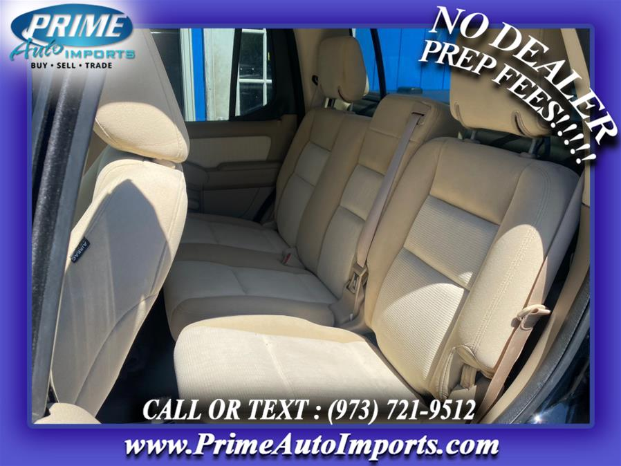 Used Ford Explorer Sport Trac 4WD 4dr XLT 2010 | Prime Auto Imports. Bloomingdale, New Jersey