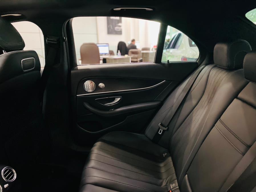 Used Mercedes-Benz E-Class E 300 4MATIC Sedan 2018   C Rich Cars. Franklin Square, New York