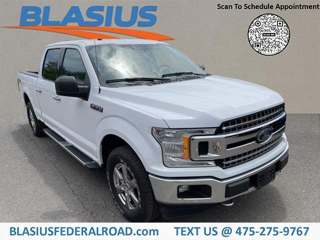 Used Ford F-150 XLT 2018 | Blasius Federal Road. Brookfield, Connecticut