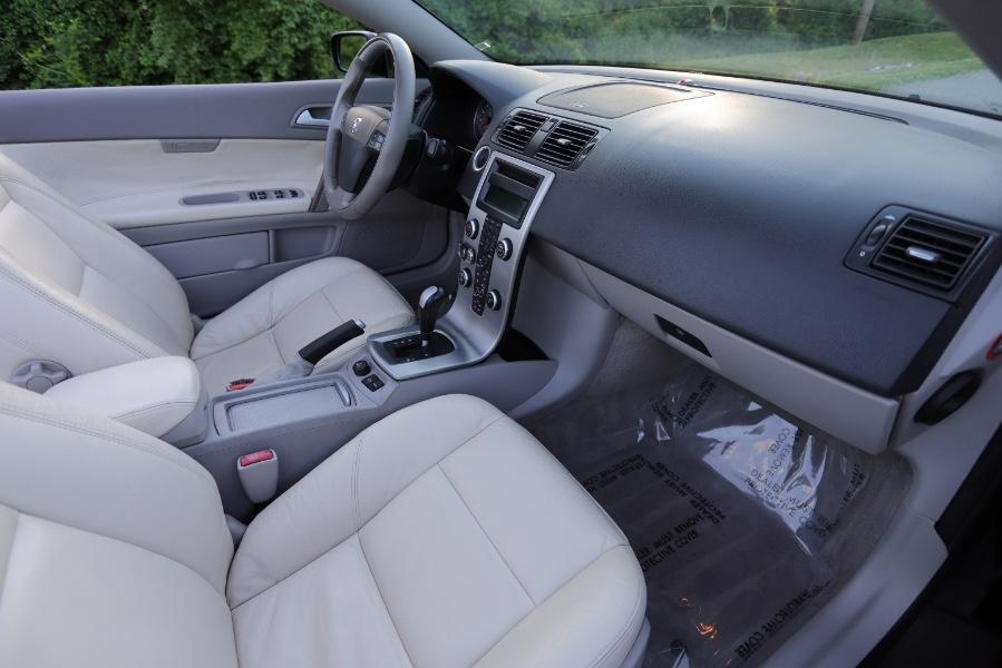 Used Volvo C70 2.5L Turbo Auto 2006 | Meccanic Shop North Inc. North Salem, New York
