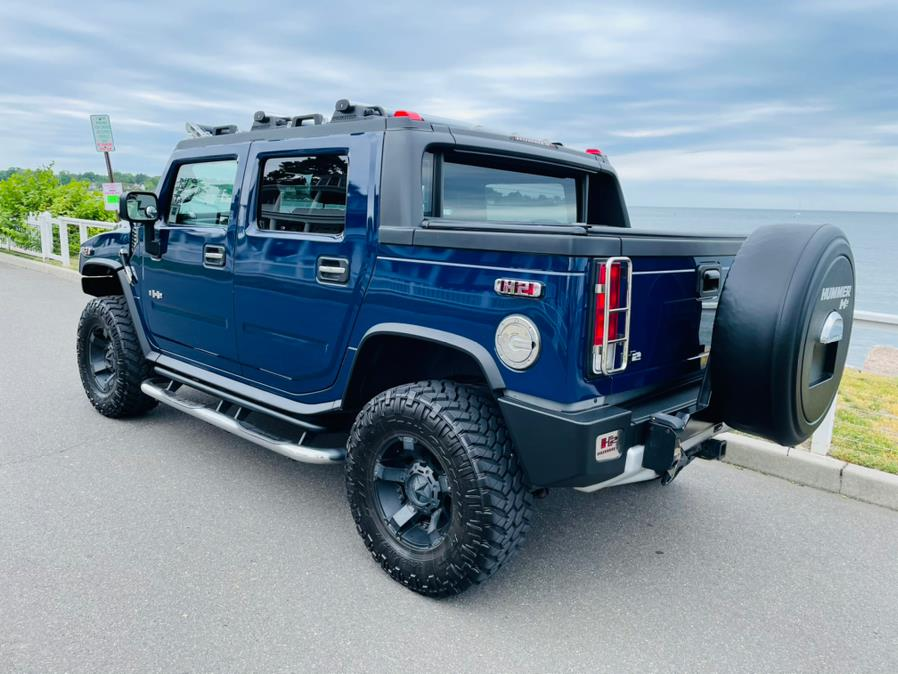 Used HUMMER H2 4WD 4dr SUT Luxury 2008 | Chip's Auto Sales Inc. Milford, Connecticut