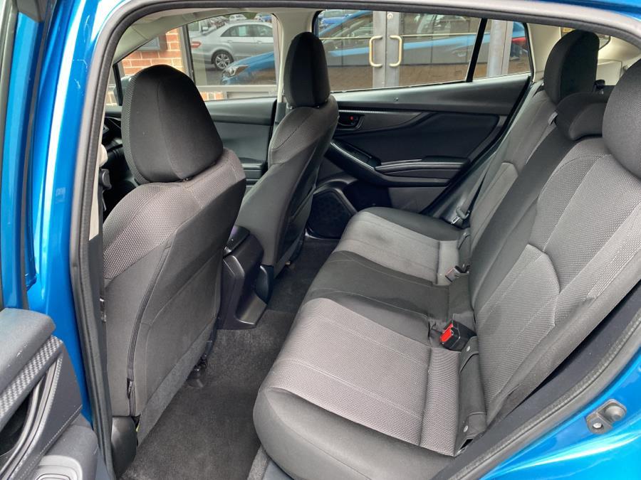 Used Subaru Impreza 2.0i 5-door CVT 2017   Newfield Auto Sales. Middletown, Connecticut